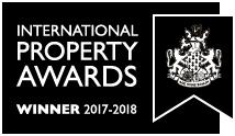 International Property Awards Logo